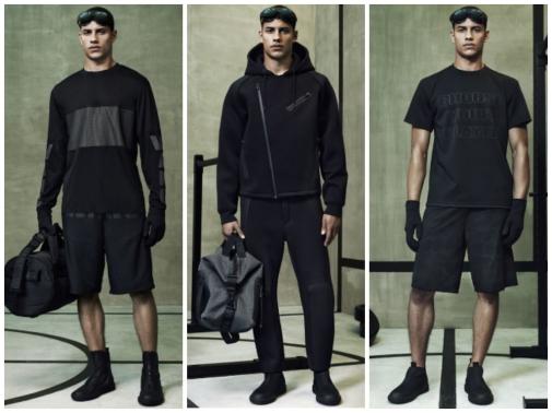 Alexander Wang H&M Men